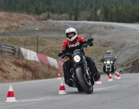 HOG Safe Rider Skills