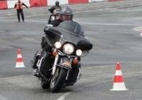 Safe Rider Skills 2018