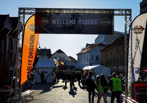 H.O.G. NR Rally 2018…