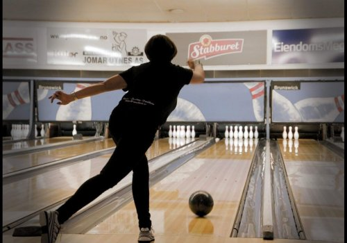 Bowling- og pubkveld -…