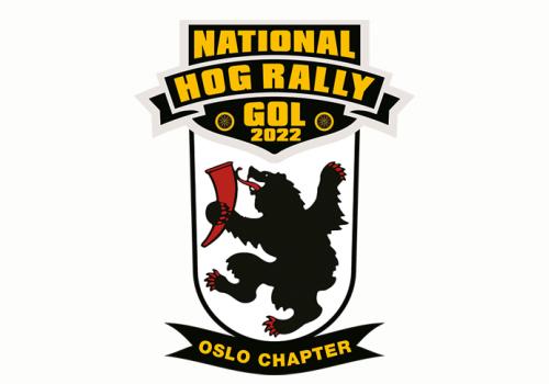 Velkommen til National H.O.G.…