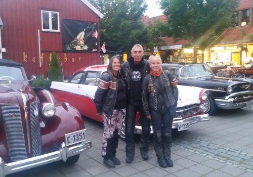 Torsdagstur 14-09-2017 - Stjørdal